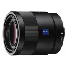 Объектив Sony Carl Zeiss Sonnar T 55mm f1.8 ZA (SEL-55F18Z)