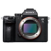 Фотоаппарат Sony Alpha ILCE-7M3 Body (РСТ)