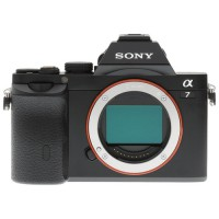 Фотоаппарат Sony Alpha ILCE-7 Body  (РСТ)