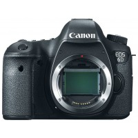 Фотоаппарат Canon EOS 5D Mark IV Body (меню на русском языке)