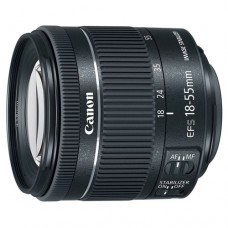 Объектив Canon EF-S 18-55mm f4-5.6 IS STM