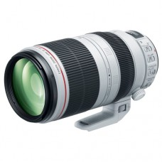 Объектив Canon EF 100-400mm f4.5-5.6L IS II USM
