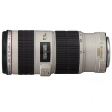 Объектив Canon EF 70-200mm f4L IS USM