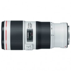 Объектив Canon EF 70-200mm f4L IS II USM