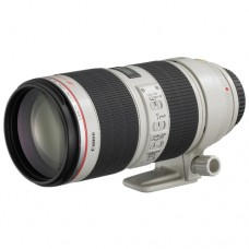 Объектив Canon EF 70-200mm f2.8L IS II USM