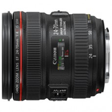 Объектив Canon EF 24-70mm f4L IS USM